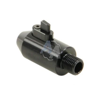 Adaptateur silencieux + guidon Artemis CR600W/PR900W Gen 1