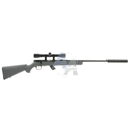 Pack carabine Savage Stevens Model 300F, .22 LR