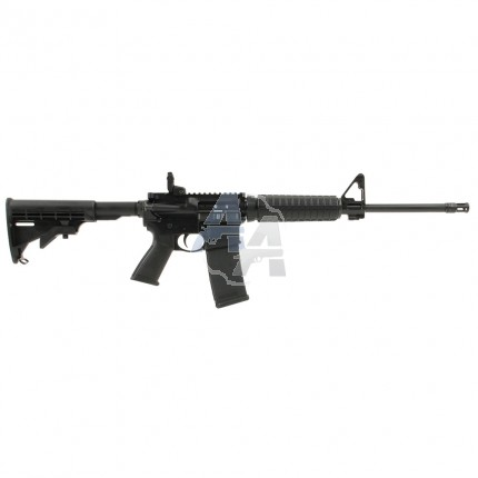 "Ruger AR-556 16.10"" .223 Rem finition au choix"