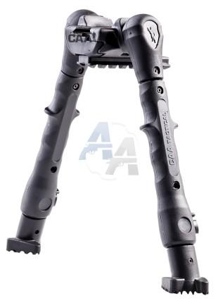 Bipied détachable CAA Tactical NBP fixation picatinny