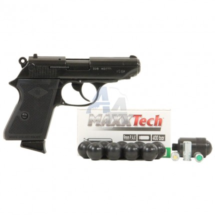 Bruni New police pack Home Defense