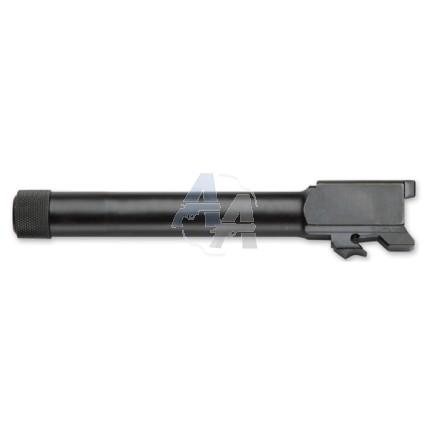 """Canon fileté 4.25"""" pour Smith & Wesson M&P9"""