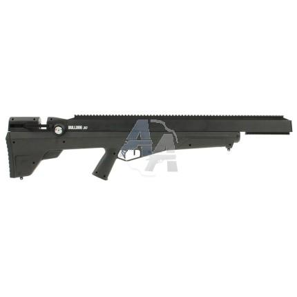 Carabine PCP Crosman Benjamin Bulldog .357 20J