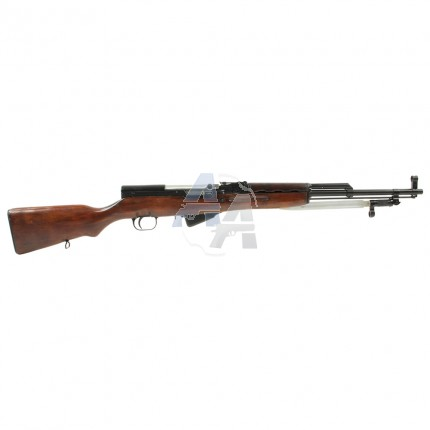 Carabine SKS 45 de surplus, calibre 7.62x39 mm