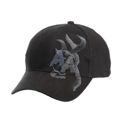 Casquette Browning black buck noire