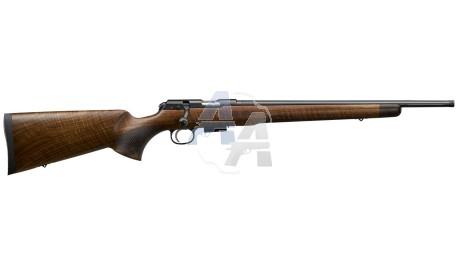 Carabine CZ 457 Royal filetée - calibre au choix