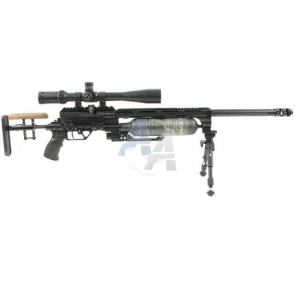 Evanix Sniper X2, carabine à plombs PCP < 20 Joules