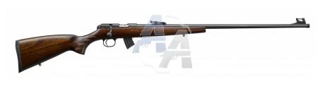 Carabine CZ 457 Jaguar XII .22 LR filetée