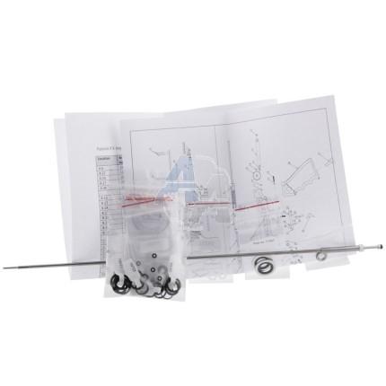 Kit de réparation pour carabine PCP FX Impact