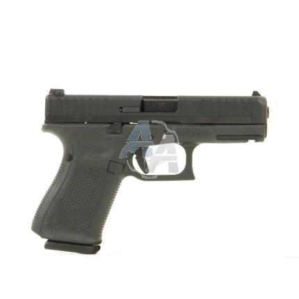 Pistolet Glock 44 calibre .22 LR, canon au choix