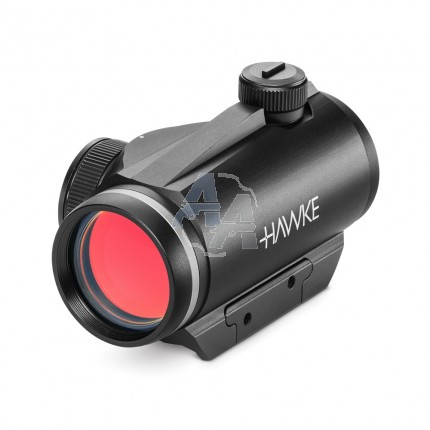 Viseur point rouge Hawke Vantage 3 MOA Picatinny