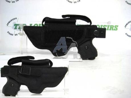 Holster pour pistolet Piexon JPX