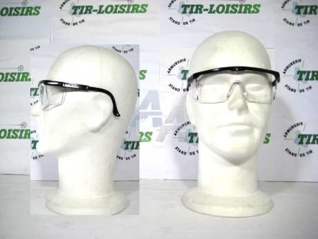 Paire de lunettes de protection Secureva/Dmoniac