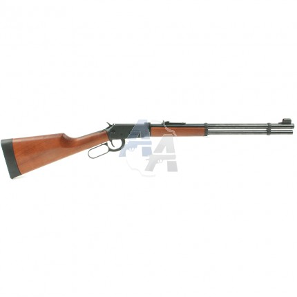 Carabine Walther Lever Action noire