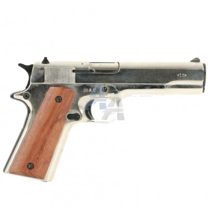 Pistolet Kimar 911 Chrome