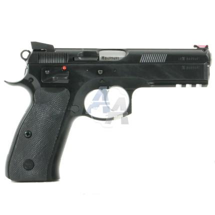 Pistolet CZ 75 SP-01 Shadow, calibre 9x19 mm