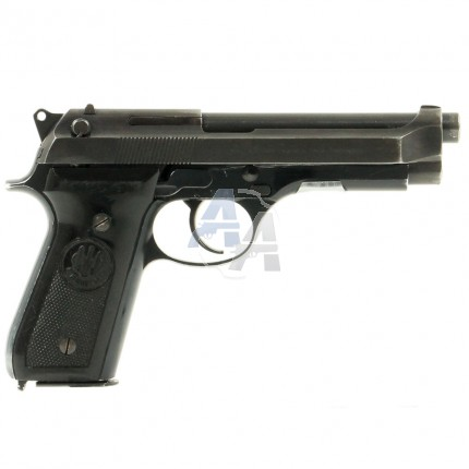 Pistolet Beretta 92 S occasion, calibre 9x19