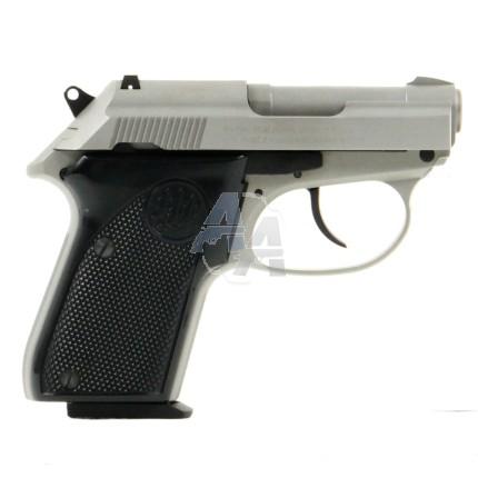 Pistolet Beretta 3032 Tomcat inox, calibre 7.65 mm
