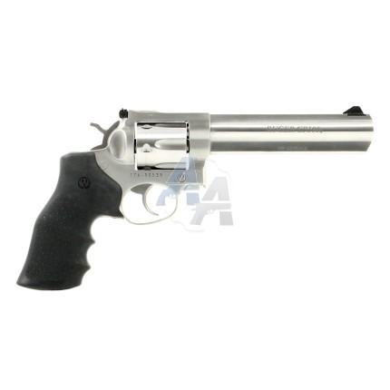 """Revolver Ruger GP100 .357 Mag canon de 4"""" ou 6"""""""