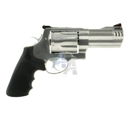 "Revolver Smith & Wesson 500 4"", cal. 500 S&W Mag"