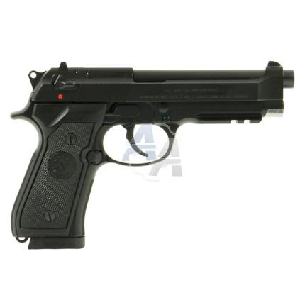 Pistolet Beretta 92A1 FS, calibre 9x19 mm