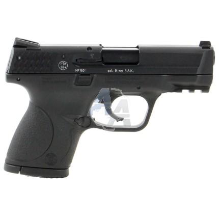 Pistolet Umarex Smith & Wesson M&P9C, 9 mm PAK