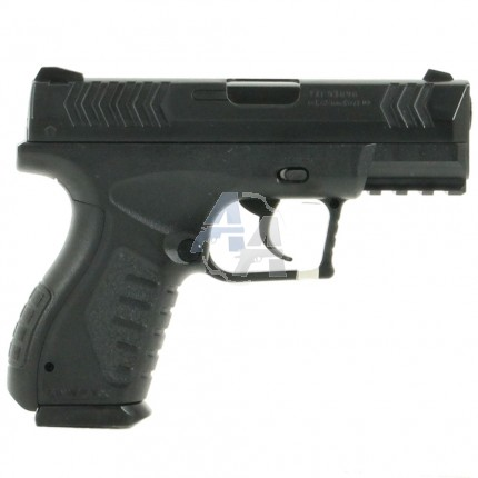 Pistolet XBG Umarex, calibre 4.5 mm