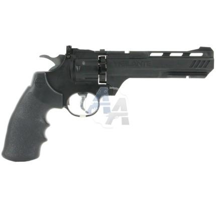 Revolver Crosman Vigilante, calibre 4.5 mm
