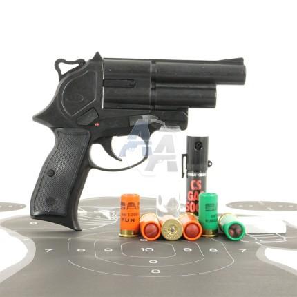 Pack pistolet Gomm Cogne GC 54 DA