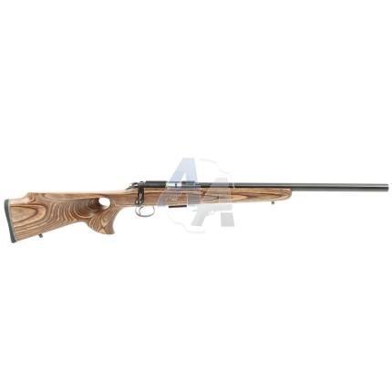 Carabine CZ 455 Thumbhole, calibre au choix