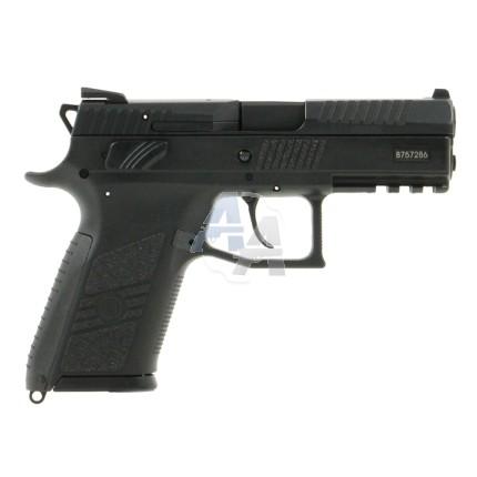 Pistolet CZ P07 calibre 9x19, couleur au choix