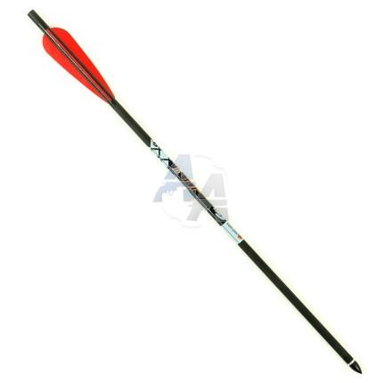 Trait carbon Laser II pour FX Verminator