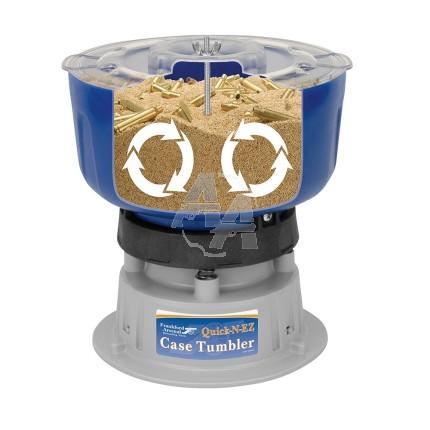Nettoyeur de douilles Quick 'n EZ Tumbler