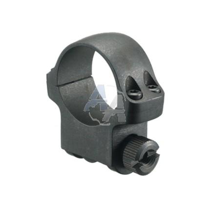 "Collier simple Ruger haut inox mat 5KHM 1"""
