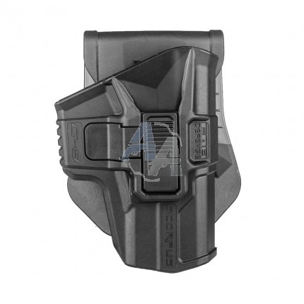 Holster Fab Defense Scorpus G-9R pour pistolet Glock