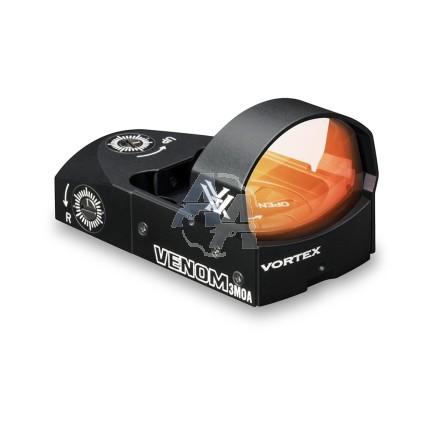 Viseur point rouge Vortex Venom, MOA au choix