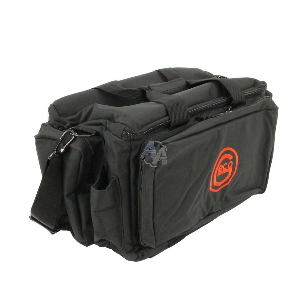 Sac de tir Geco Range Bag, couleur au choix