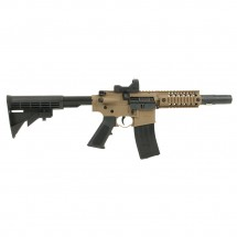 Crosman Bushmaster MPW Full Auto cal. 4.5 mm BB