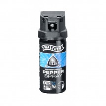 Bombe de défense Walther Pro-Secur Pepper Spray 53 ml