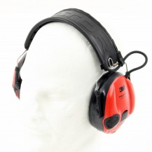 Casque anti-bruit électronique Peltor SportTac Shooting