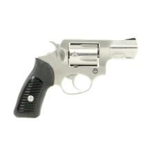 """Revolver Ruger SP101 canon 2.25"""" calibre .357 Mag"""