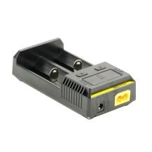 Chargeur de batteries Nitecore New I2