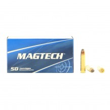 50 munitions Magtech SP, calibre .30 Carbine
