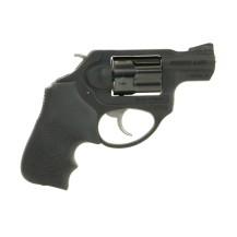 "Revolver Ruger LCRx cal. .38 SPL +P 1.87"""
