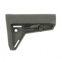 Crosse Magpul MOE SL noir pour AR-15 / M4 (Mil-Spec)
