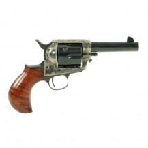 "Uberti 1873 Cattleman birdhead Sheriff 4"" .45 LC"