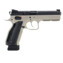 Pistolet CZ Shadow 2 Urban Grey, calibre 9x19 mm