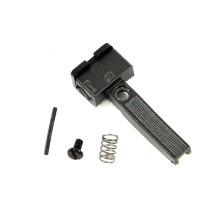 Hausse réglable pour canons de Dan Wesson ASG