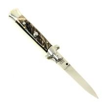 Couteau automatique stiletto version 11 cm