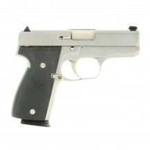 Pistolet Kahr Arms  K9 Stainless calibre 9x19 mm